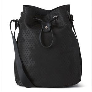 Lululemon Buckets of Fun crossbody hobo bag